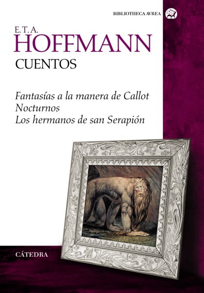 Cuentos Completos - E.T.A. Hoffmann