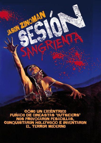 Sesión Sangrienta - Jason Zinoman
