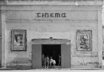 Cine2Cinema