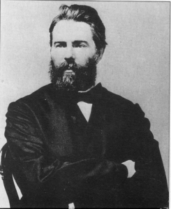 Herman Melville Jungla