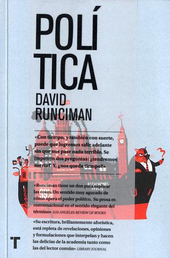 Política - David Runciman