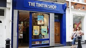 Tintinshopimages