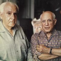 """Catálogo """"Zervos"""" de Pablo Picasso"""