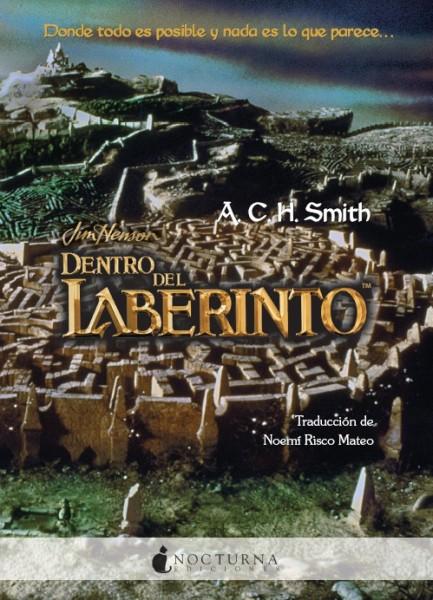 Dentro del laberinto - A. C. H. Smith