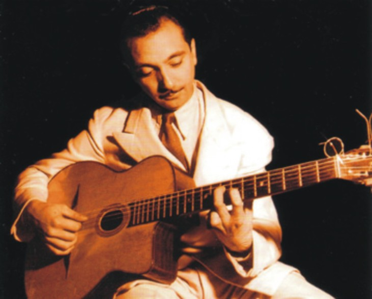 Django Reindhardt