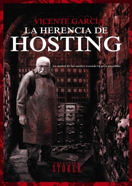 La herencia de Hosting - Vicente García