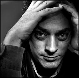 Paul Auster foto Jungla
