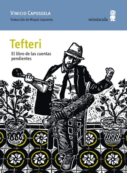 Tefteri - Vinicio Capossela