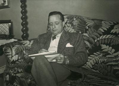 Miguel Mihura Santos (Madrid, 1905-1977)