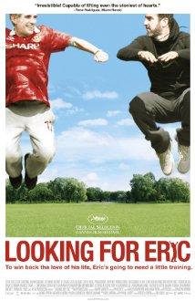 Buscando a Eric