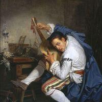 """Jean-Baptiste Greuze, un pintor de """"moralejas"""""""