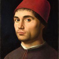 Antonello da Messina, la luz y la claridad