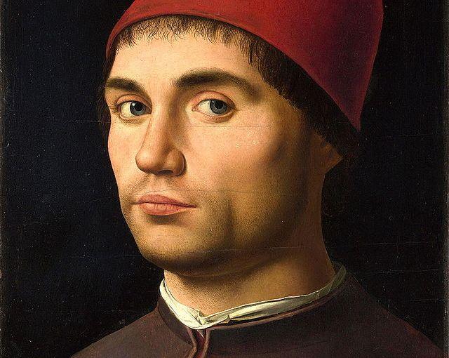 Antonello da Messina, la luz y laclaridad