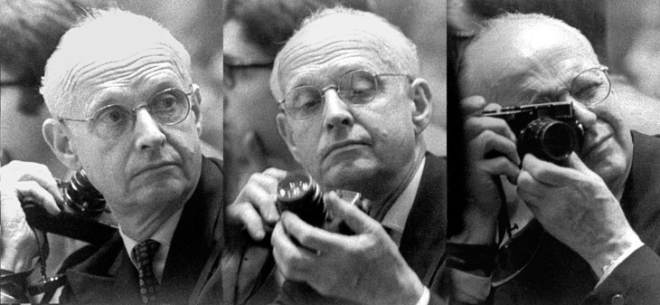 Henri Cartier-Bresson (Chanteloup-en-Brie, Francia, 1908–2004, Montjustin, Francia)