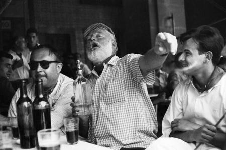 HemingwayFloriditaLaHabana