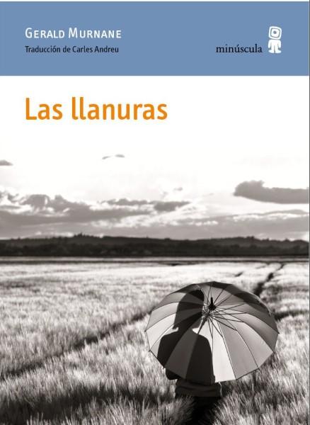 Las llanuras - Gerarld Murnane
