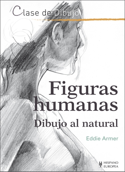 Figuras humanas - Eddie Armer