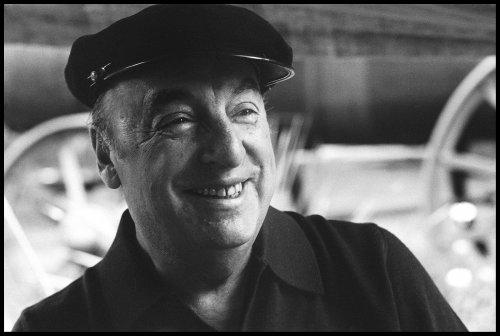 Mi Neruda