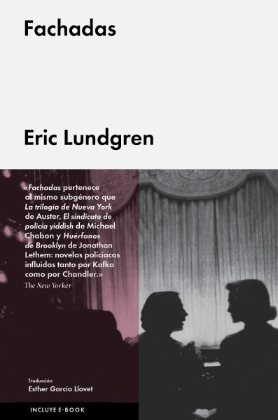 Fachadas - Eric Lundgren