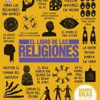 El libro de las religiones: Ediciones Siruela versus Akal