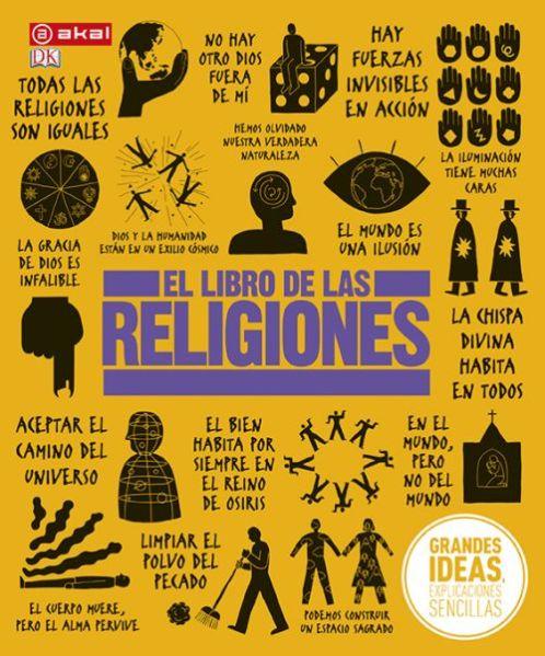 El libro de las religiones - AA.VV