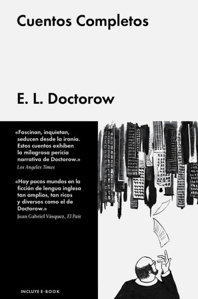 Cuentos Completos - Edgar Lawrence Doctorow
