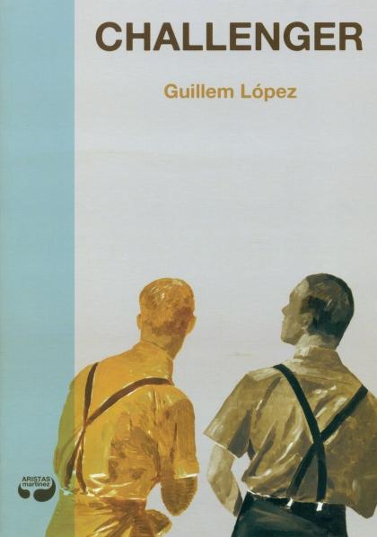 Challenger - Guillem López