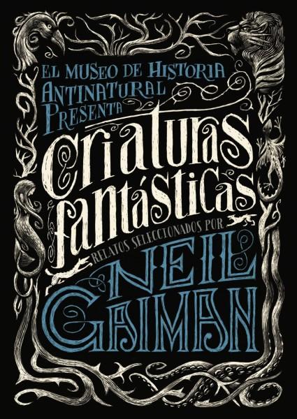 Criaturas fantásticas - Neil Gaiman