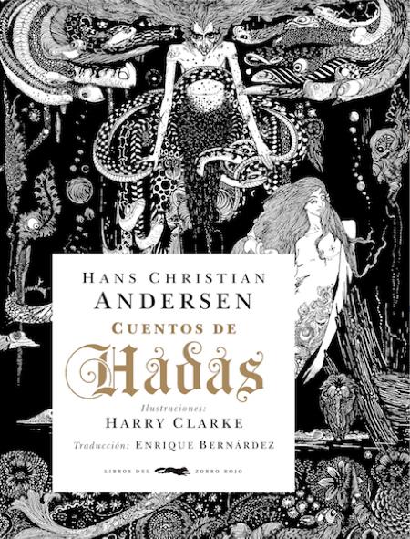 Cuentos de Hadas - Hans Christian Andersen