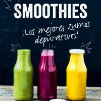 Smoothies: ¡los mejores zumos depurativos!