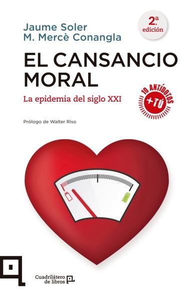 El cansancio moral - Jaume Soler y M Mercé Conangla
