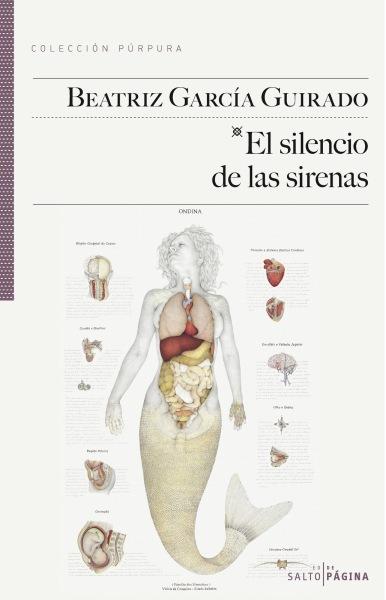 El silencio de las sirenas - Beatriz García Guirado