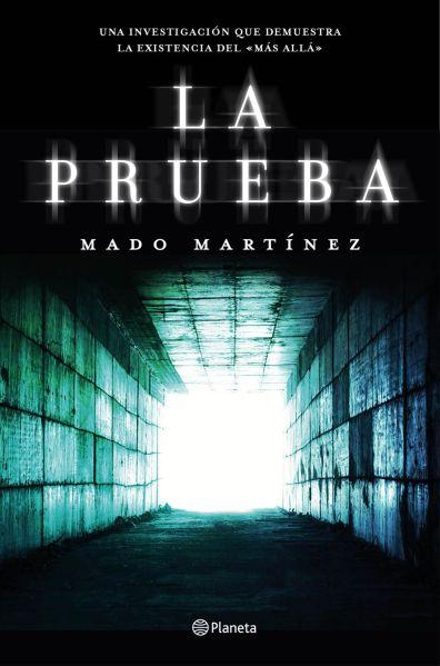 La prueba - Mado Martínez