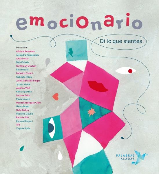Emocionario - Cristina Núñez Pereira y Rafael R. Valcárcel