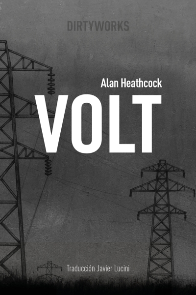 Volt - Alan Heathcock