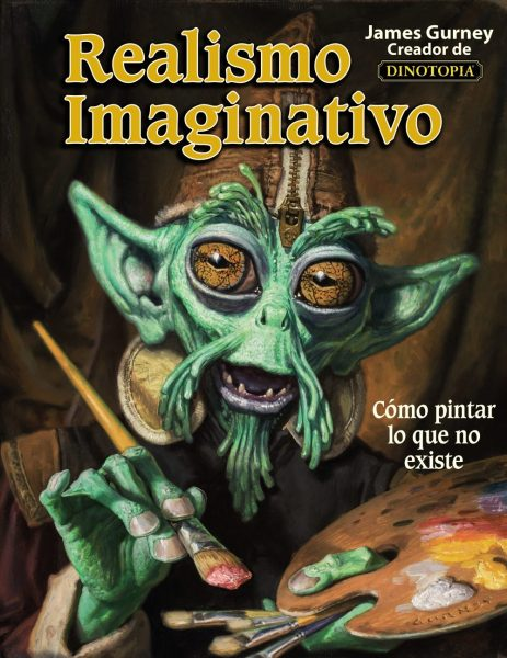 Realismo Imaginativo - James Gurney