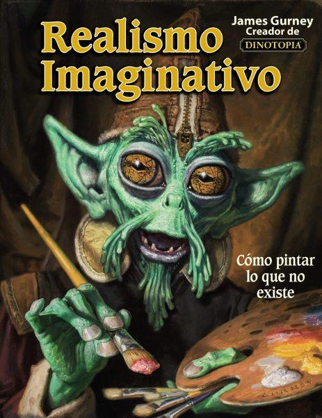 Realismo Imaginativo - James Gurney