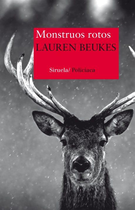 Monstruos rotos - Lauren Beukes