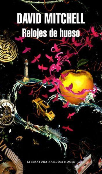 Relojes de hueso - David Mitchell