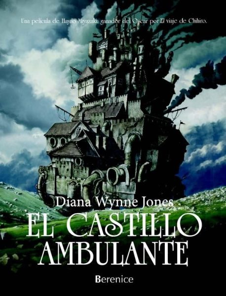 El castillo ambulante - Diana Wynne Jones