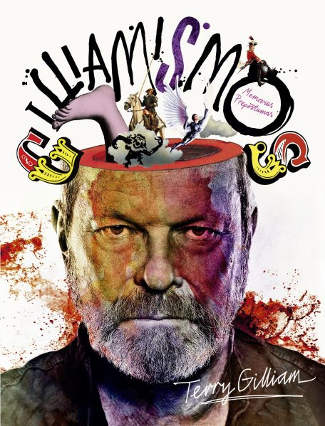 Gilliamismos - Terry Gilliam