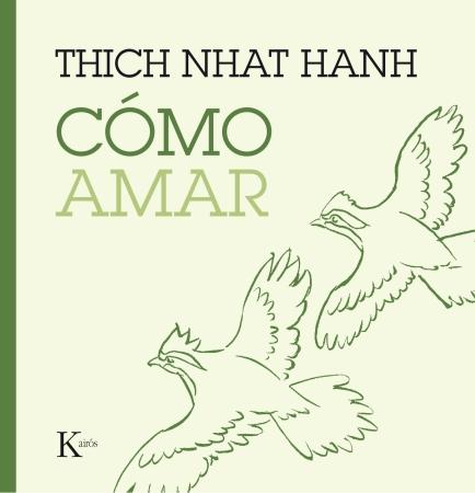 como-amar-thich-nhat-hanh