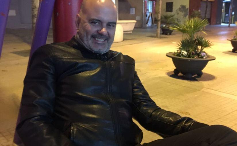 Entrevista a XavierBorrell