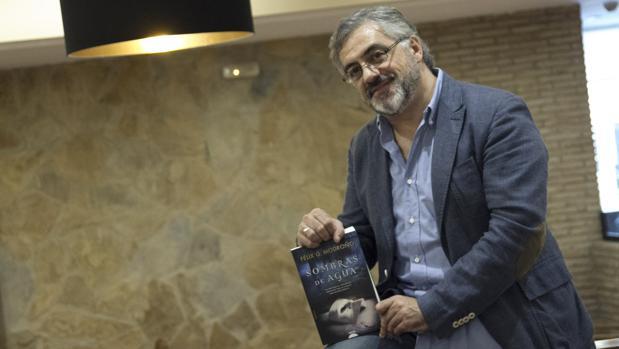 Entrevista a Félix G.Modroño