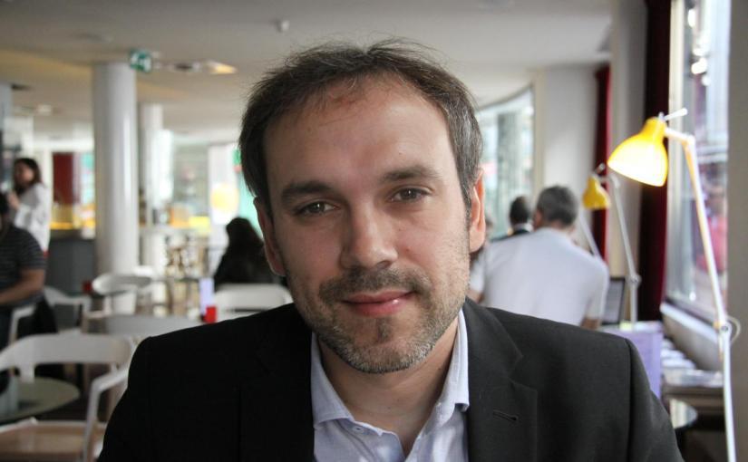Entrevista a LuisZueco