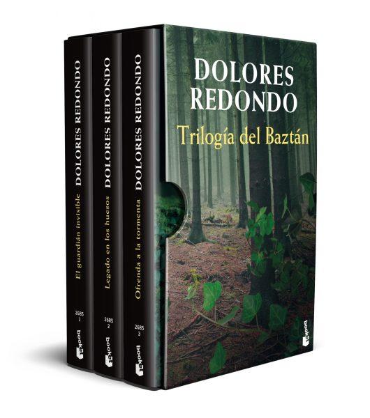 trilogia-del-baztan-dolores-redondo