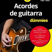 Acordes de guitarra para dummies