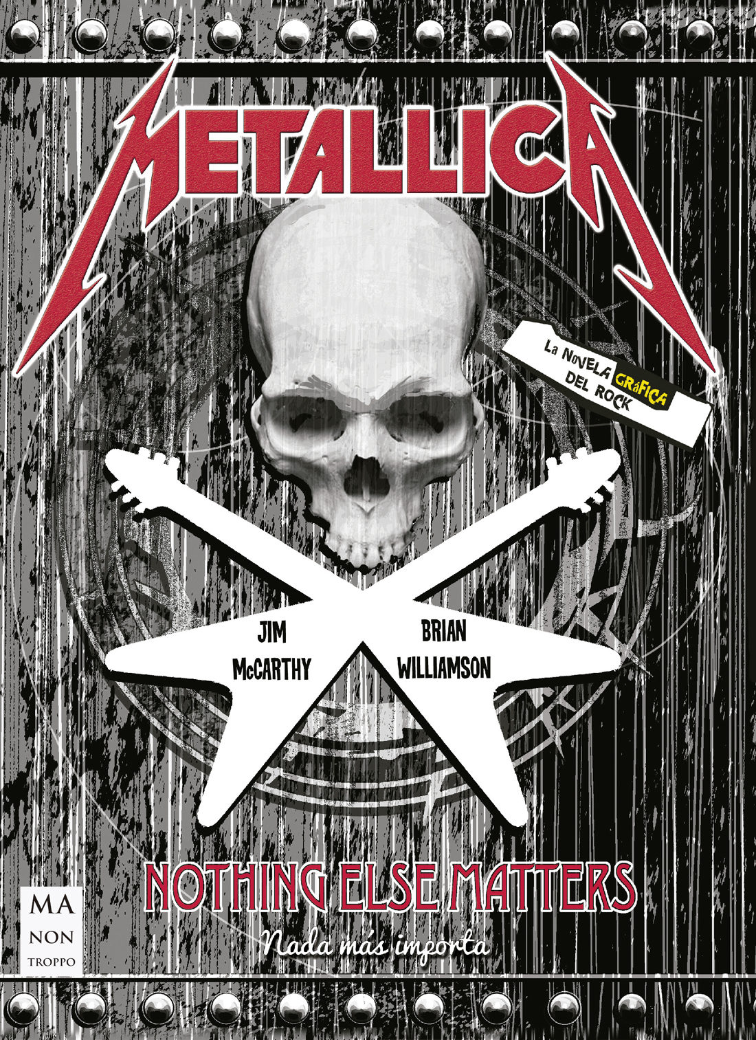 Metallica: Nothing Else Matters