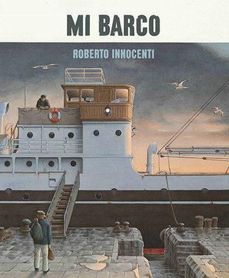 Mi barco