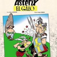 Astérix El Galo. Edición de Lujo